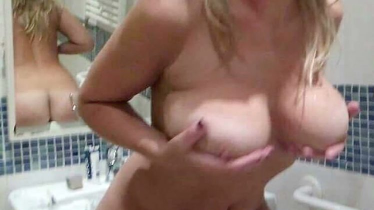 Leaked Diletta Leotta nude pictures in high quality (12 Photos)