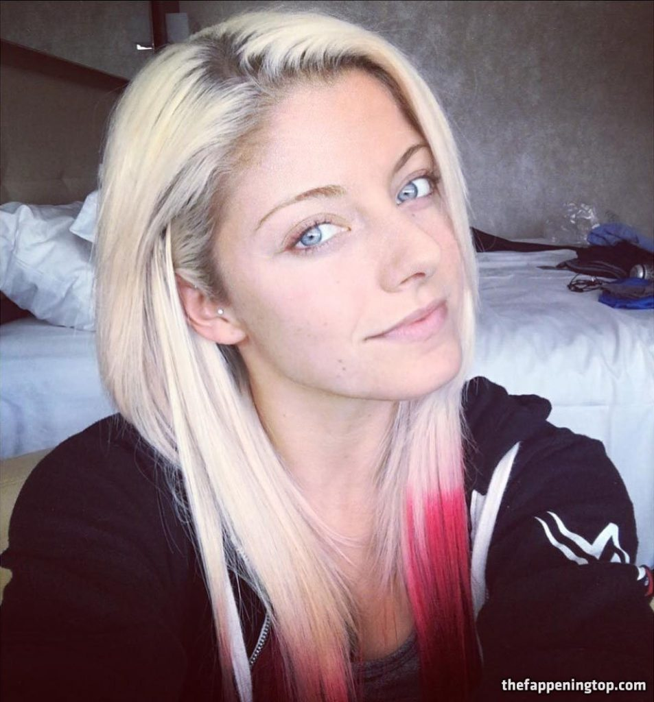WWE's Alexa Bliss Gets Fucked HARD: 25+ Leaked Sex Photos gallery, pic 2