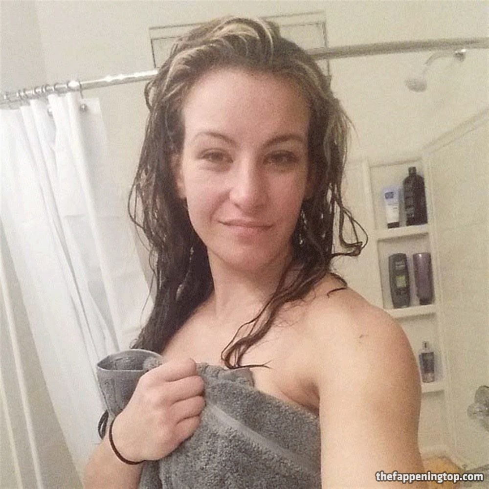 Hardbody Hottie Miesha Tate Shows Her Pussy (Fappening Porn) gallery, pic 8