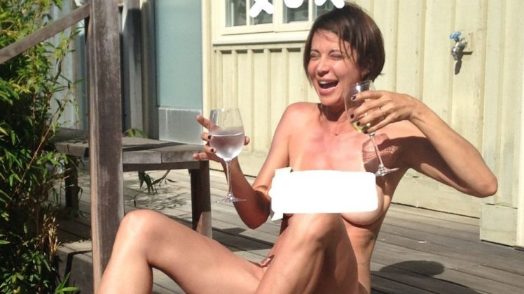 Huge Assortment of Catherine Bell Leaked Pictures and Video