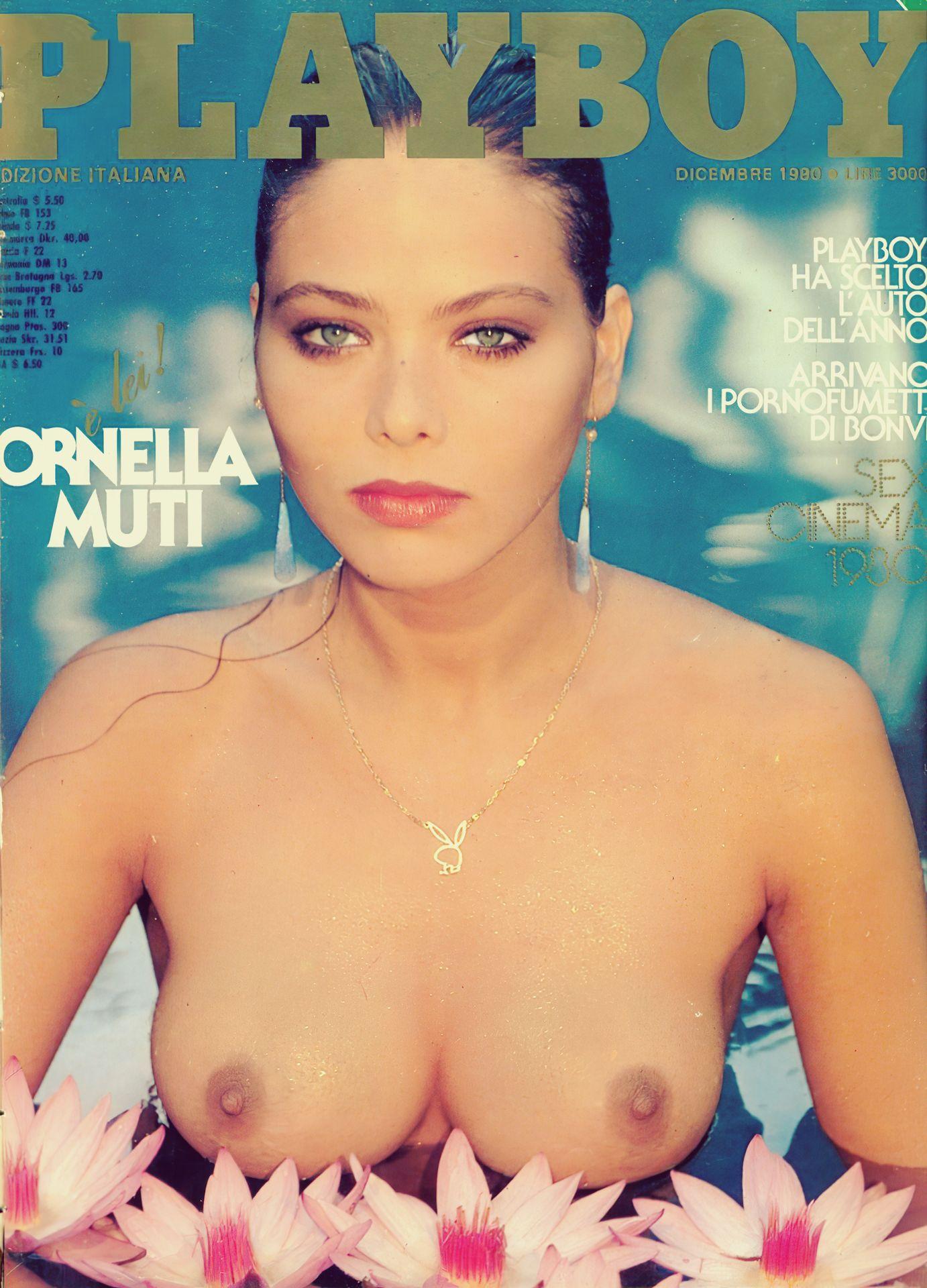 Balfanz nackt franzy Playboy Juli