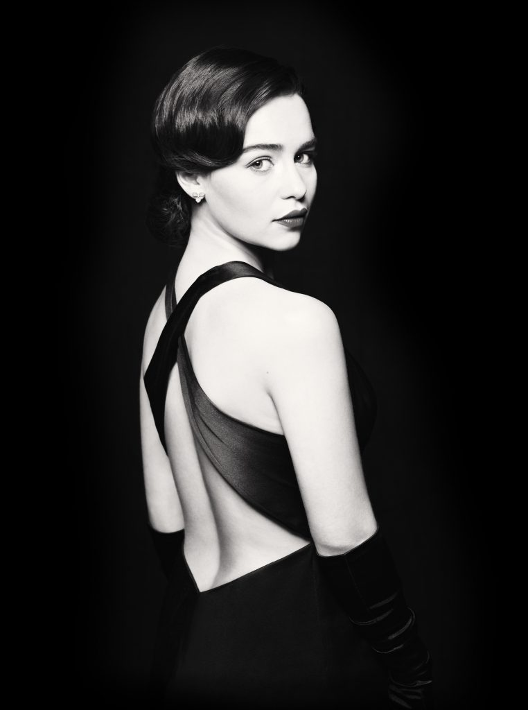 Emilia Clarke's Sexiest Scenes from GoT and Lots More gallery, pic 12